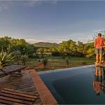 African Elegance Tented Lodge,  Boshoek