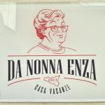 Nonna Enza, Marsala