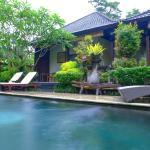 Villa Grya Sandi, Ubud