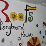 Longboard House, Mendoza