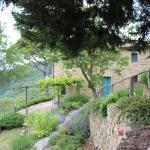Villa Coppa,  Castiglion Fiorentino