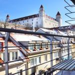 Castle Iris Apartment,  Bratislava