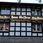 Landhotel und Restaurant Haus Steffens, Eitorf