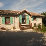 La Maison du Chai, Castelnau-de-Montmiral