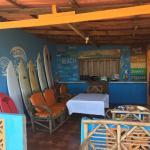 Johnny Fiestas, La Playa