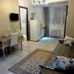 Apartment on Lermontova 94, Batumi