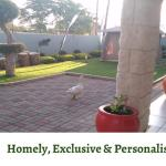 Berry Bliss Guest House,  Gaborone