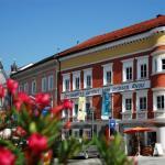 Zdjęcia hotelu: Hotel Gasthof Zweimüller, Grieskirchen