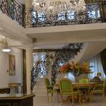 Hotel Helvetia, Belgrade