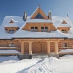 Dom pod Smokami, Bukowina Tatrzańska