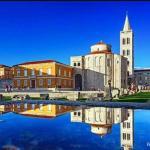 Apartment Lavandula, Zadar