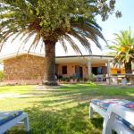Casa Le Palme, Olbia