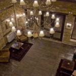 Thermes Pozar Resort, Kato Loutraki