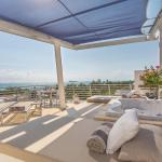 South Beach Luxury Ocean Hotel Suites, Miami Beach