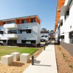 Western Sydney University Village - Parramatta, Sydney
