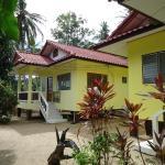 Mango House,  Lamai