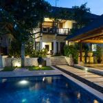 Villa Celagi,  Lembongan