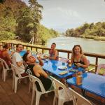 Neverland Campsite by Wonderful Tours, Vang Vieng