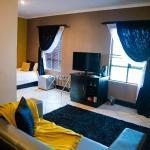 Andante Guesthouse,  Bloemfontein