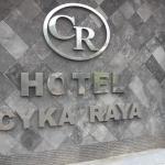 Cyka Raya Hotel, Wonosari