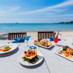 Koh Chang Paradise Resort & Spa, Ko Chang