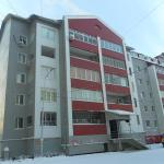 Apartment on Khabarova 19, Yakutsk