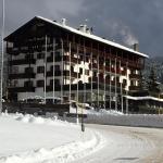 Park Hotel Miramonti, Folgaria