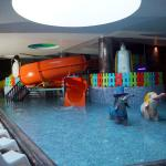 Ilica Hotel Spa & Wellness Resort, Cesme