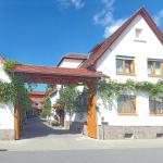 Hotel Pictures: Hotel Bett & Frühstück, Riedstadt