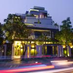 Hotel Five.S, Kampot