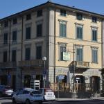 Hotel Vittoria, Viareggio