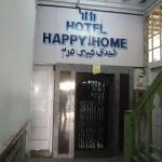 Hotel Happy Home, Mumbai