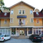 Apartments Vila Lenka, Vrnjačka Banja