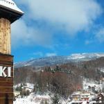 Górski Ośrodek Wypoczynkowy,  Szczyrk