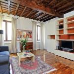 Trastevere Halldis Apartments, Rome