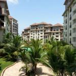 Villaggio Luxury Apartments, Accra