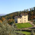 Li Zuti Country Resort, Bagno a Ripoli