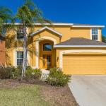 5 Bed Home at Watersong 752, Davenport