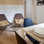 Italianway Apartments - Caretto, Milan