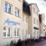 Ferienwohnung Aquamarina, Wohnung 7, Bansin