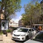 Best Apartments on St. Rishelievskaya 7, Odessa