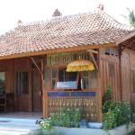 Ramana Beach Cottage,  Kuta Lombok