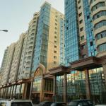 Apartment Mangelik El 17,  Astana