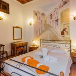 Camelot Hotel, Rhodes Town