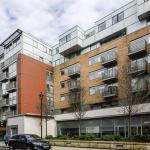 Westminster Apartment (Monck Street), London