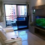 AP Top Condominio Porto de Iracema,  Fortaleza