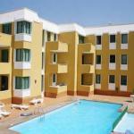 Apartamentos Las Dalias, Playa del Ingles