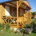 Hotel Pictures: Camping-bungalow Park Sierra de la Culebra, Figueruela de Arriba