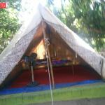 ADB Rooms Hotel Kasbah the Camp, Sasan Gir