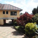 Premier Guest Lodge,  Harare